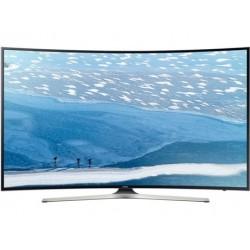 TV LED CURVO UHD SMTV 65'' SAMSUNG UE65KU6100K