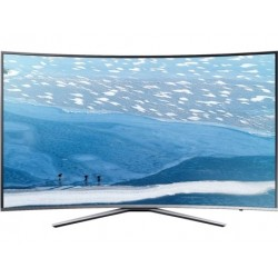 TV LED CURVO UHD Smart TV 65'' SAMSUNG UE65KU6500U
