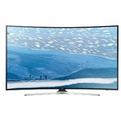 TV LED CURVO Ultra HD Smart TV 55'' SAMSUNG UE55KU6100K