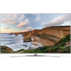 TV LED UHD Smart TV 49'' LG 49UH850V