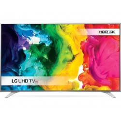 TV LED UHD Smart TV 60'' LG 60UH650V