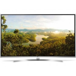 TV LED UHD Smart TV 65'' LG 65UH850V
