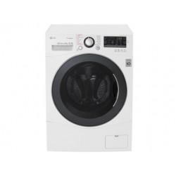 Máquina de Lavar Roupa LG FH4A8JSD2