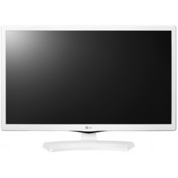 TV LED HD 24'' LG MT48DW-WZ Branco