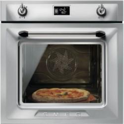 Forno especial pizza Smeg SFP6925XPZE1