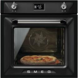 Forno especial pizza Smeg SFP6925NPZE1