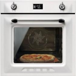 Forno especial pizza Smeg SFP6925BPZE1