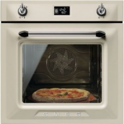 Forno especial pizza Smeg SFP6925PPZE1