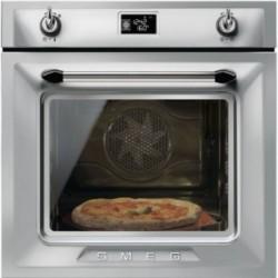 Forno especial pizza Smeg SF6922XPZE1