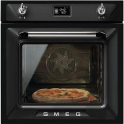 Forno especial pizza Smeg SF6922NPZE1