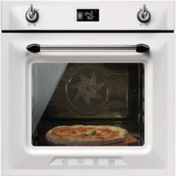 Forno especial pizza Smeg SF6922BPZE1