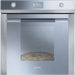 Forno especial pizza Smeg SF122PZE