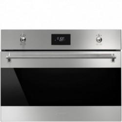 Microondas com grill Smeg SF4309MX
