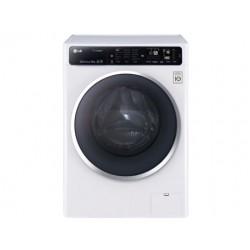 Máquina de Lavar Roupa LG FH4U1JBS2
