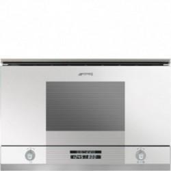 Microondas com grill Smeg MP122B