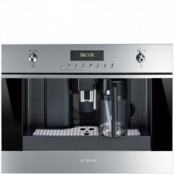 Máquina de café Smeg CMS6451X