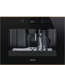 Máquina de café Smeg CMS4601NR