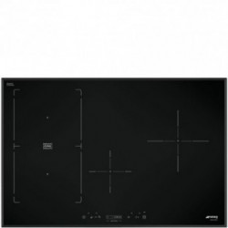 Placa de indução Smeg SIM580B