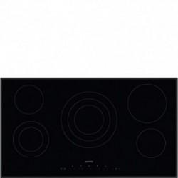 Placa vitrocerâmica Smeg SE395ETB