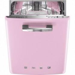 Máquina de Lavar Louça ANNI 50 Smeg ST2FABPK