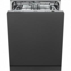 Máquina de Lavar Louça de Encastre Smeg STP364T