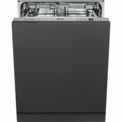 Máquina de Lavar Louça de Encastre Smeg STP364S