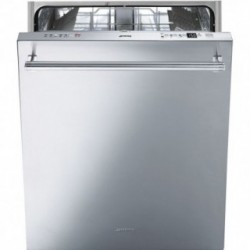 Máquina de Lavar Louça de Encastre Smeg STX13OL