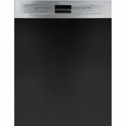 Máquina de Lavar Louça de Encastre Smeg PL2123XIN