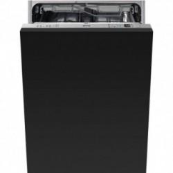 Máquina de Lavar Louça de Encastre Smeg STL66337L