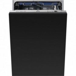 Máquina de Lavar Louça de Encastre Smeg STL7633L