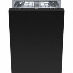 Máquina de Lavar Louça de Encastre Smeg STL26123