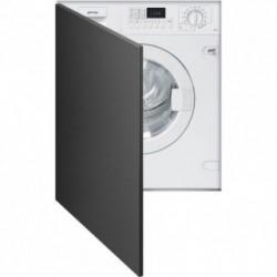 Máquina de Lavar e Secar Roupa de Encastre Smeg LSTA147