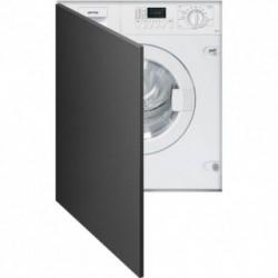 Máquina de Lavar e Secar Roupa de Encastre Smeg LSTA127