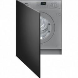 Máquina de Lavar Roupa de Encastre Smeg LSTS147