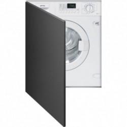 Máquina de Lavar Roupa de Encastre Smeg LST147-2