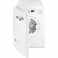 Máquina de Lavar Roupa Smeg LBB14WH-2
