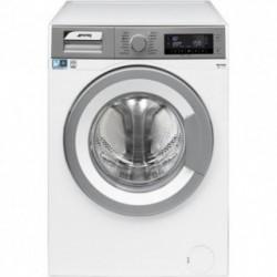 Máquina de Lavar Roupa Smeg WHT1114LSIN