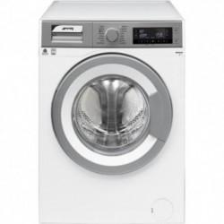 Máquina de Lavar Roupa Smeg WHT914LSIN