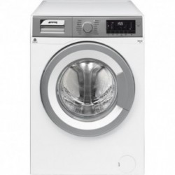 Máquina de Lavar Roupa Smeg WHT814EIN