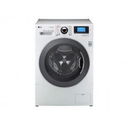 Máquina de Lavar Roupa LG FH495BDS2